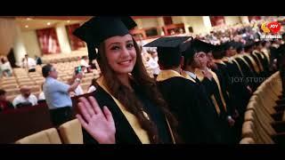 Abu Dhabi International School (AIS) Graduation Ceremony 2016