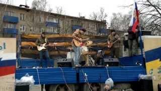 2014 03 15 МЫТИЩИ ЗА ПРИСОЕДИНЕНИЕ КРЫМА К РОССИИ
