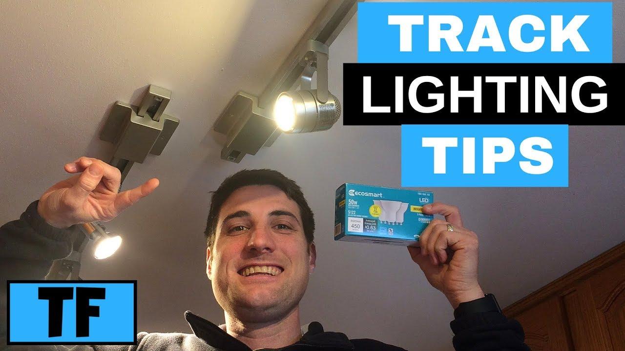 Led Track Lighting System Best Ideas