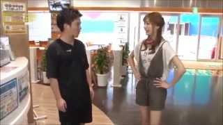 2010年6月17日放送「大島バッティングセンター」(第8回/マッスルパー...