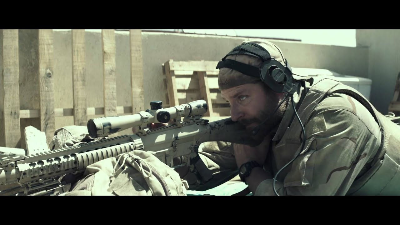 Download American Sniper  2