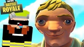 FeuerwehrDaniel rasiert ALLE in FORTNITE Battle Royale Season 5 😂