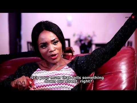 Iwa Latest Yoruba Movie 2019 Starring Ibrahim Chatta | Bukunmi Oluwasina | Kemi Korede