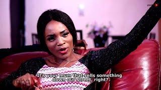 Iwa Latest Yoruba Movie 2019 Drama Starring Ibrahim Chatta  Bukunmi Oluwasina  Kemi Korede