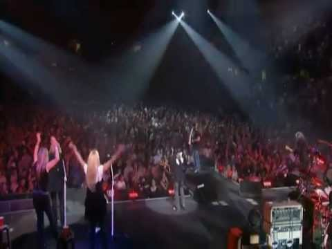 LYNYRD SKYNYRD ~ RED WHITE AND BLUE ~ LIVE @ FREEDOM HALL