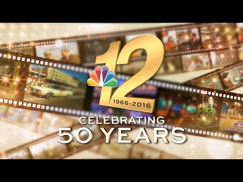 50 YEARS OF 12: THE NEWSWATCH 12 ANNIVERSARY SPECIAL