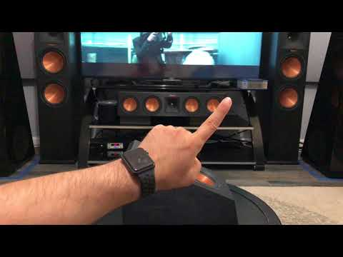 Klipsch RP-140sa ATMOS review: Watch this before you buy!!