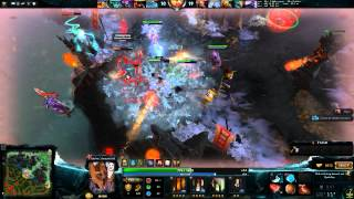 Dota 2 - Legion Commander Ownage | No Sound :(