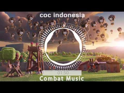 Download Combat Soundtrack Clash Of Clans Music