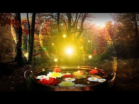 "Healing Music 285Hz ""REJUVENATION"" - Wellness and Health - Solfeggio Meditation Series"