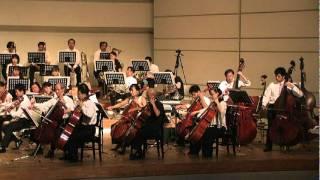 2011 summer concert.