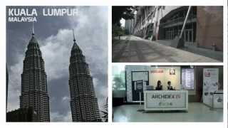 ECO-B 2012 - 1st Malaysia Eco Building & Design Exhibition