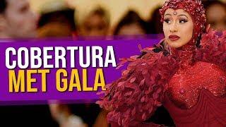 Baixar Cobertura Met Gala 2019