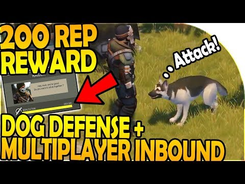 200 RAIDER REP REWARD + DOG DEFENSE + MULTIPLAYER INBOUND! - Last Day On Earth Survival 1.7.7 Update
