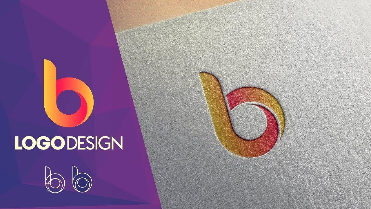 Inkscape Beginner Tutorial: Simple Letter Logos - YouTube