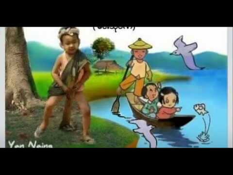 Myanmar Children Songs ေရာင္စံုေဘာလံုး Doovi