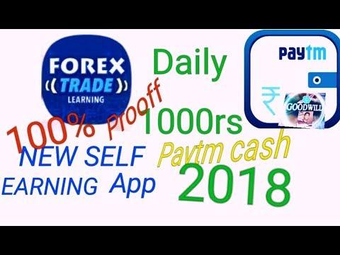 Paytm forex