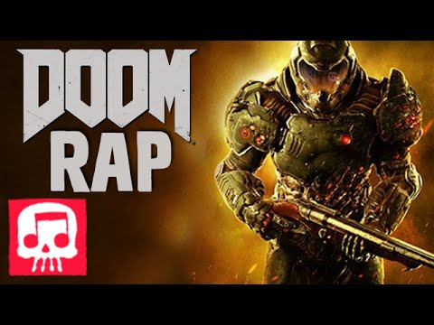 DOOM RAP by JT Music -