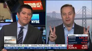 Jason Calacanis CNBC Squawk Alley 11/22: Facebook's in ad trouble again; FCC net neutrality rollback