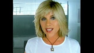 Watch Samantha Fox Let Me Be Free video