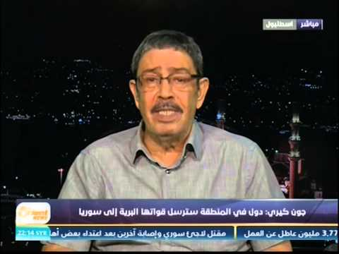 Orient TV - Mr.Khaled Baturfi