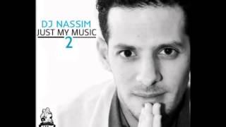 Dj nassim feat. Meryem benallal  Dini Maak ( Radio Version )