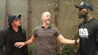 ТОНИ Фергюсон НАЕХАЛ на ДЖОНА ДЖОНСА и вызвал его на бой / Новый спарринг Макгрегора!