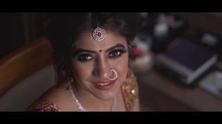 Gaurav + Divya Cinematic Teaser