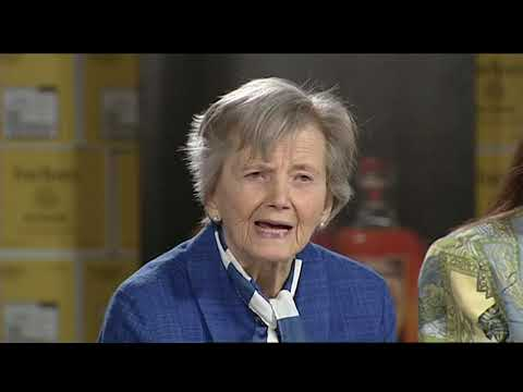 The Vault: Penny Chenery's Last WHAS11 Interview