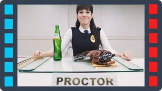 Вербовка в R.I.P.D. (СЦЕНА 1/7) — Призрачный патруль (2013) 4K