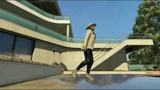 Tinashe - Salt (Official Music Video) Gta (Repost)