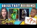 Wreck-It Ralph 2 DISNEY PRINCESS Clip - Ralph Breaks The Internet