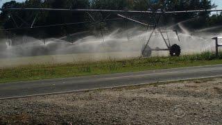 North Carolina hog farmers stinking up the neighborhood