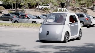 Are Google And Ford Teaming Up For Self-Driving Cars, Tech? - Newsy