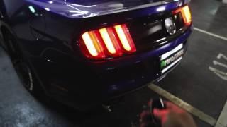 Ford Mustang 2.3L EcoBoost | Armytrix Система выхлопа VALVETRONIC | обороты & ускорение звук!(Официальный веб-сайт: armytrix.com цена & запрос: info@armytrix.com Instagram: @armytrix_weaponized Facebook: www.facebook.com/armytrix #armytrix ..., 2016-08-16T03:03:37.000Z)