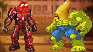 Larva 2018 Full Movie Funny Cartoon For Kids New Compilation 2018 Part 1