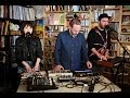Capture de la vidéo Chvrches: Npr Music Tiny Desk Concert