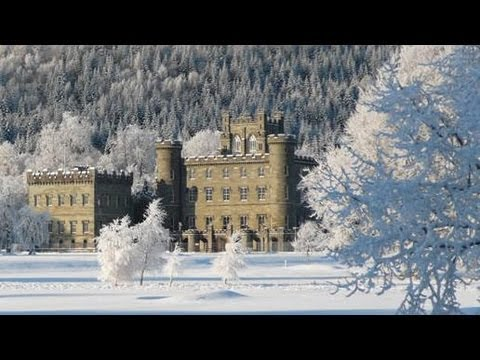 Fieldsports Britain - Rabbits, fallow deer and a fairytale Scottish castle