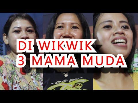 KOMEDI NAKAL | TUKANG SERRVIS AC DI SERVIS 3 MAMA MUDA | EPISODE 5