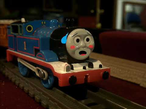 Tomy/Trackmaster T&F Remake - Better Late Than Never