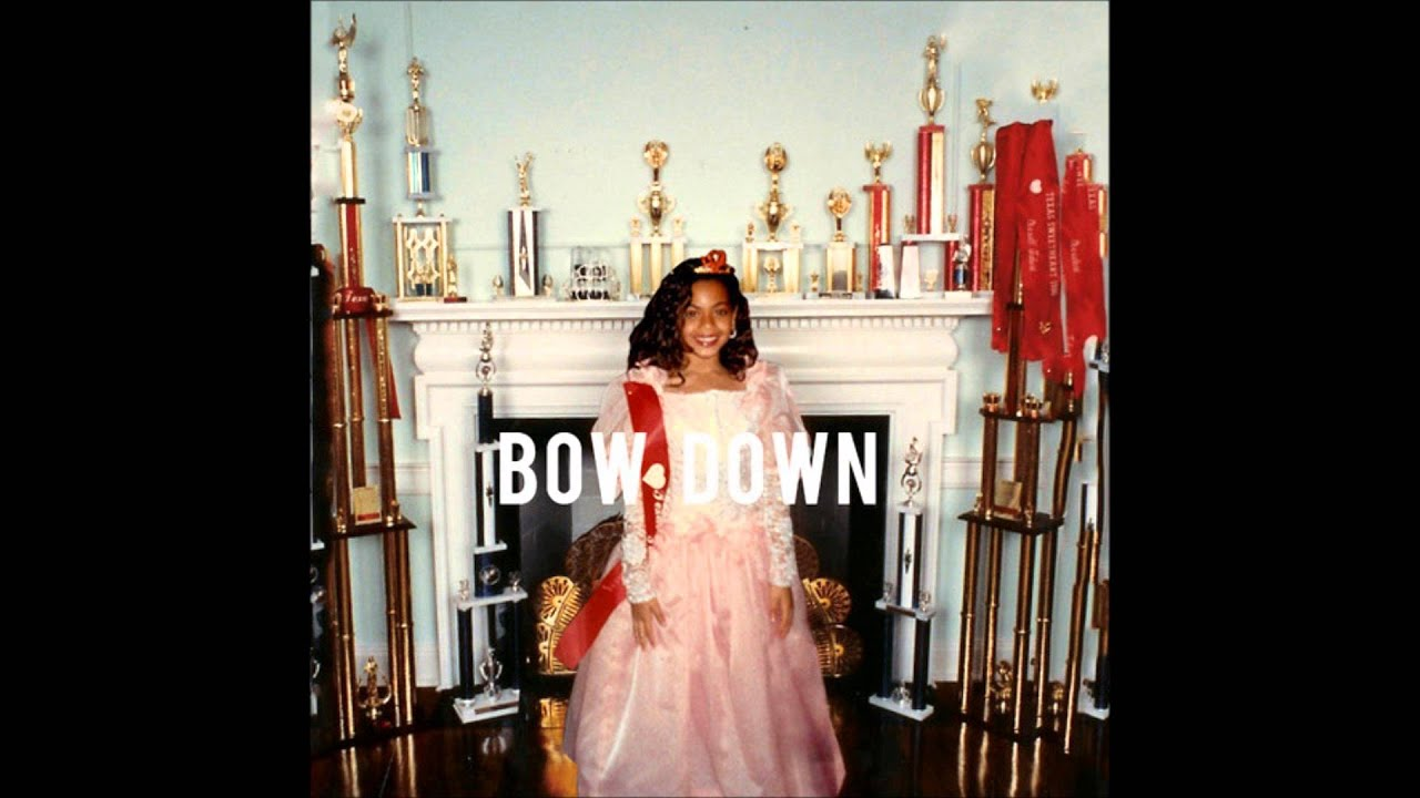 Beyonce – Bow Down / I Been On Lyrics | Beyoncé Knowles