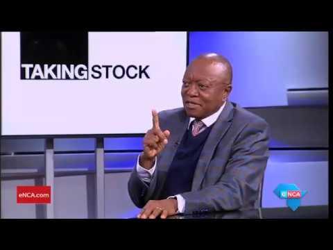Taking Stock: Transnet's Popo Molefe Part 2