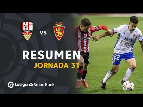 Logrones Zaragoza Goals And Highlights