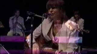 Chrissie Hynde - Complex Person - Bs. As., 13/11/04