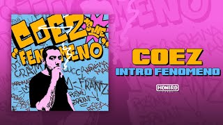 COEZ - FENOMENO MIXTAPE