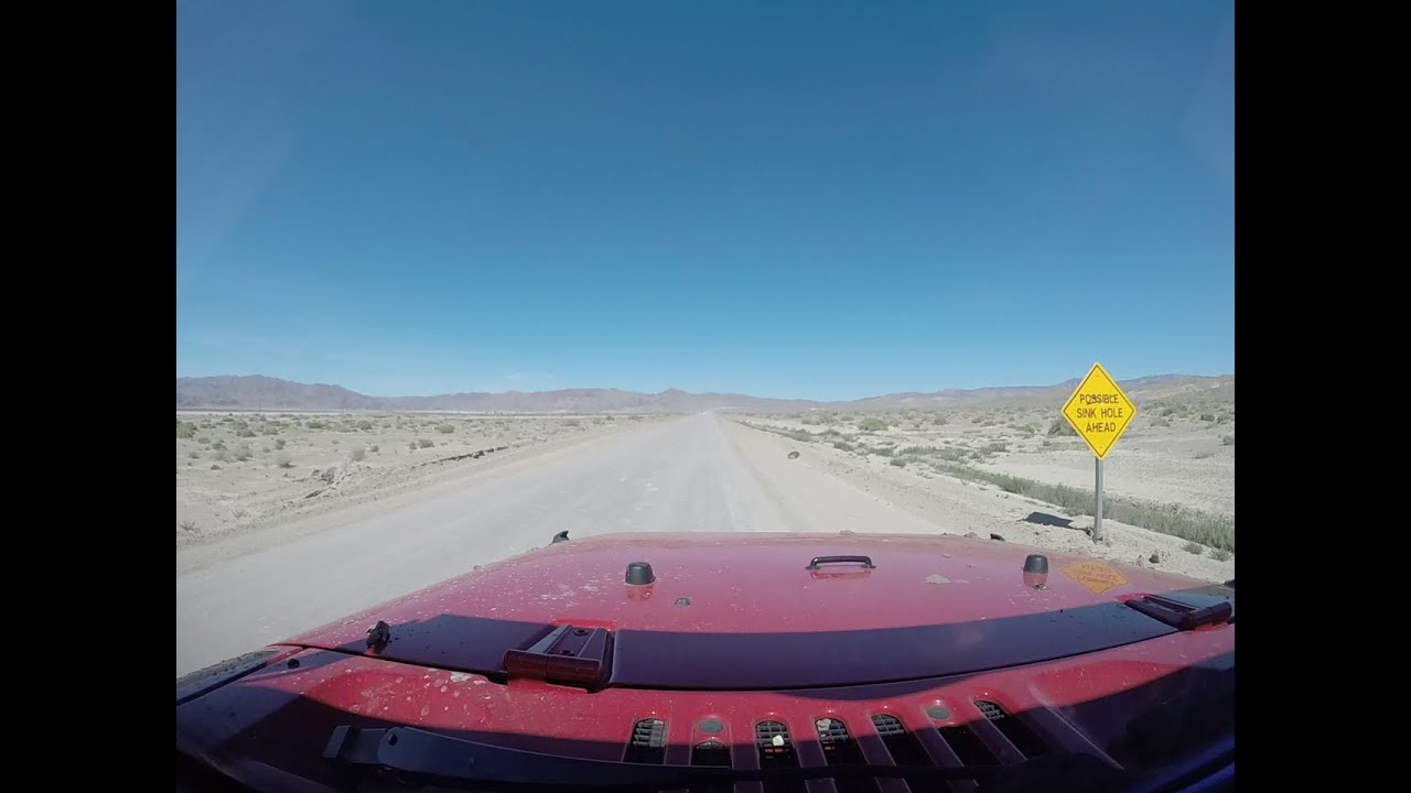 Lithium Mines In Nevada >> The hills have eyes, salt flats, lithium mines, unstable