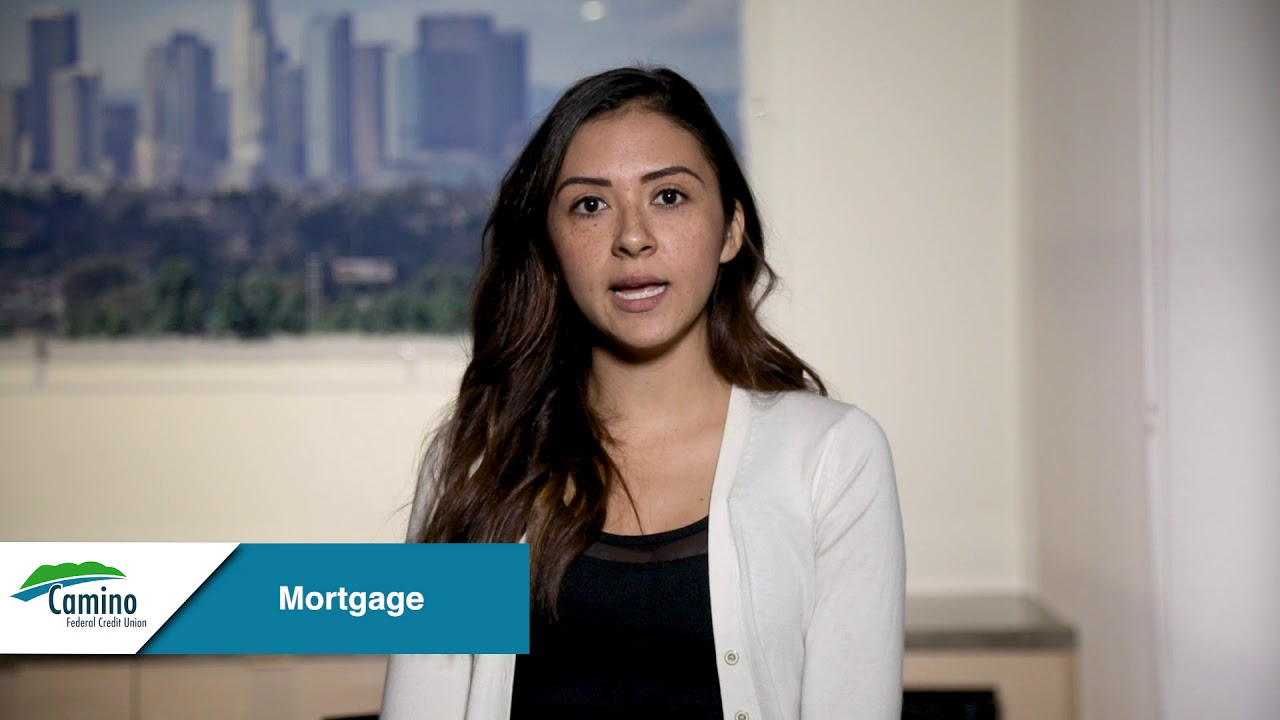 Mortgage Camino Federal Credit Union Youtube