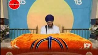 Anand Sahib - Bhai Jarnail Singh Damdami Taksal - Nitnem