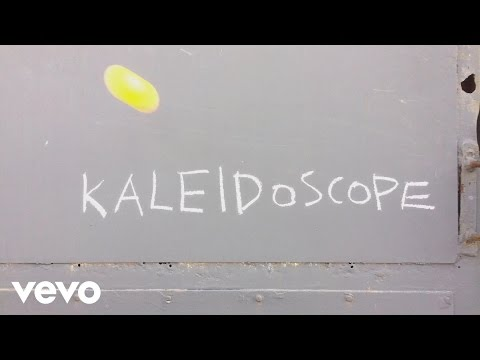 A Great Big World - Kaleidoscope (Lyric Video)