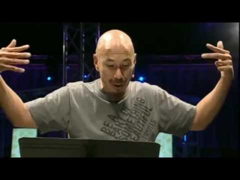 BIBLE STUDY  If Jesus were the pastor of your church you probably wouldn't go there   Francis Chan